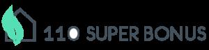 Superbonus 110% Logo